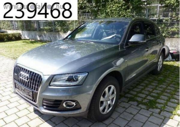 """Audi Q5 2.0 TDI quattro S-Tronic """"S-Line """""""