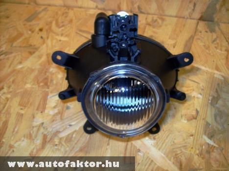 BMW E46-hoz M-technik ködlámpa .