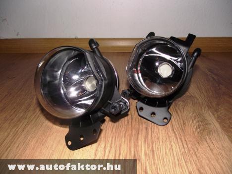 BMW E60 Ködlámpa, (facelift elõtti).