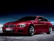 A BMW vadonatúj M6-os modellje