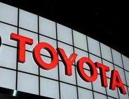 A Toyota az első az autómárkák között