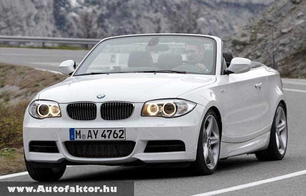 BMW, 1 Series M Coupe