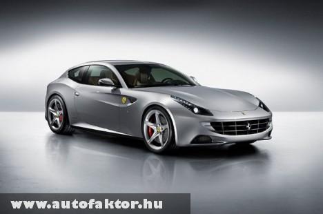 Ferrari FF World