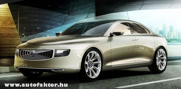 Volvo: Az új generáció