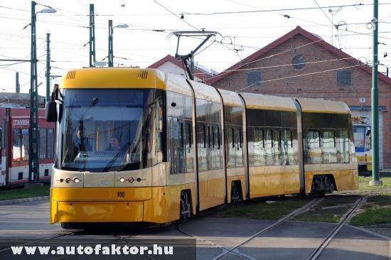 Szeged új büszkesége a Pesa