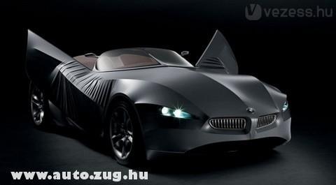A jövõ BMW-je
