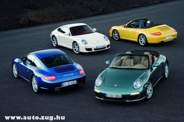 Porsche csapat