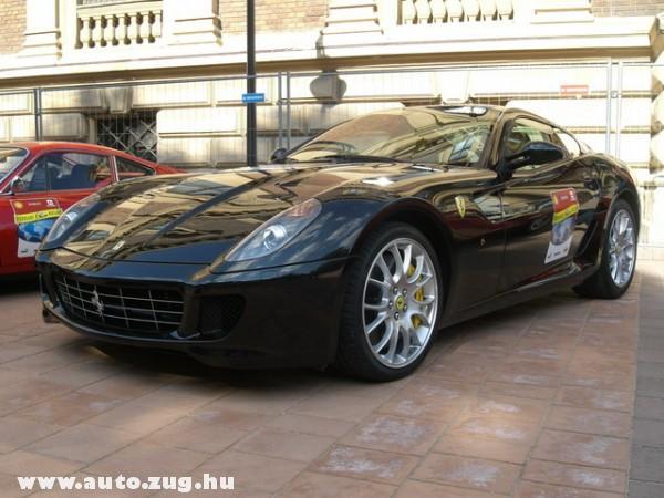 Fekete Ferrari