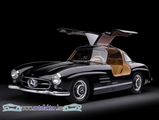 Veterán Mercedes