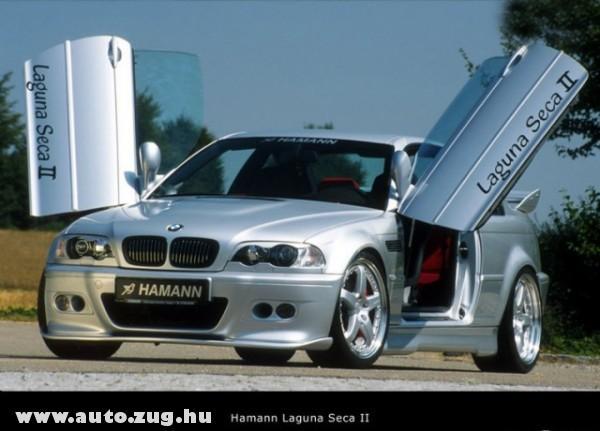 BMW Laguna