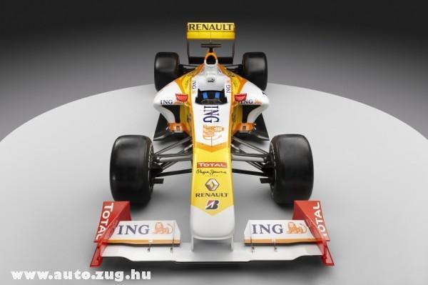 Renault 2009