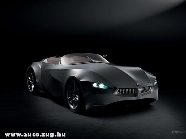 BMW GLV 933