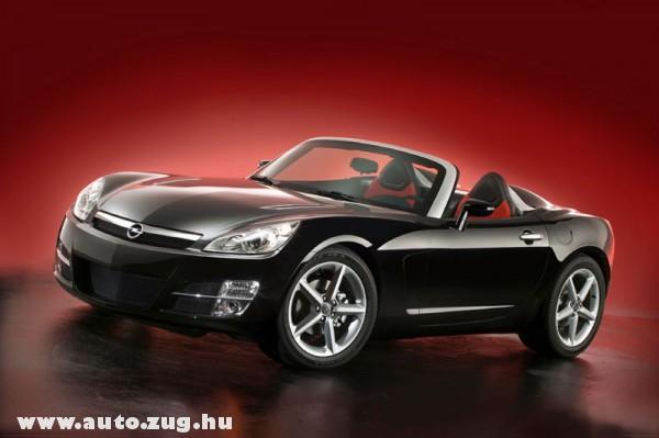Opel GT 2009