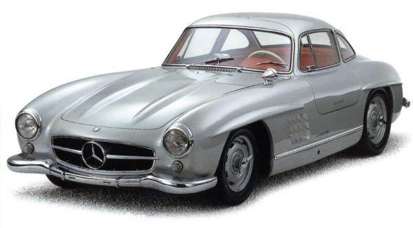 1954-es Mercedes 300 SL Coupe