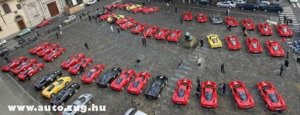 Ferrari tér