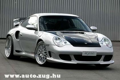 Porsche 996 standard