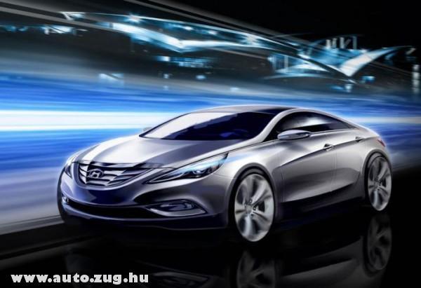 Hyundai Sonat
