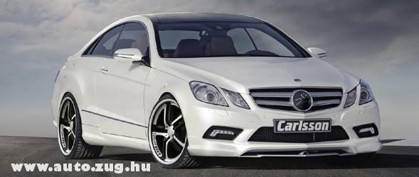 Carlsson CK50