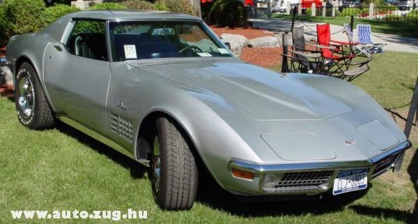 Chevrolet_Corvette 1970