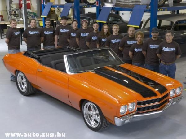 Chevrolet Summer
