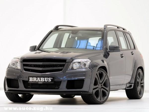 Brabus Mercedes 2009