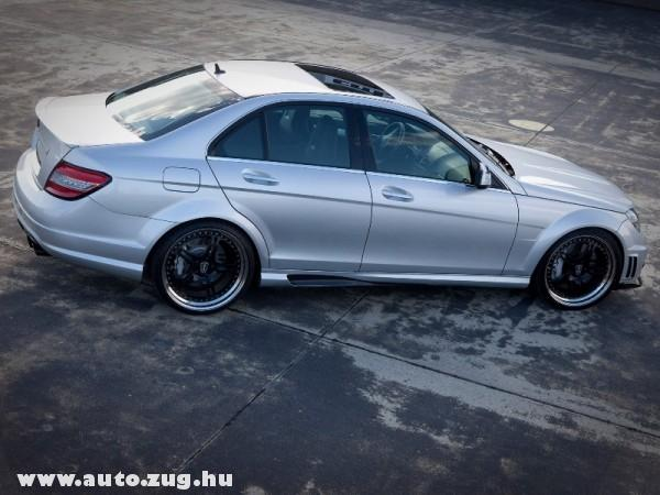 Mercedes C osztály