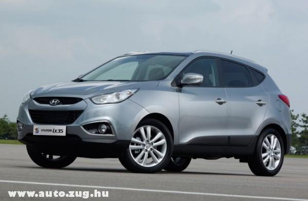 Hyundai-ix35 -2011-