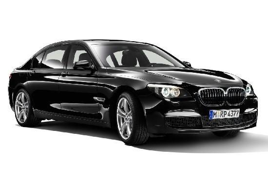 BMW 750x