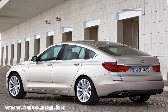 BMW 105GT