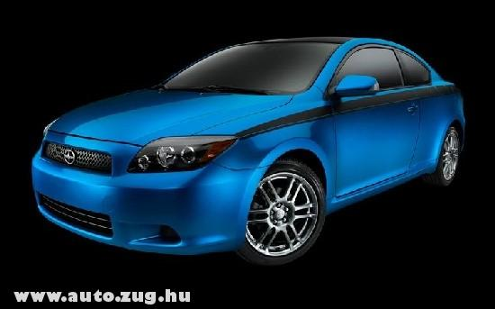 Scion TC RS