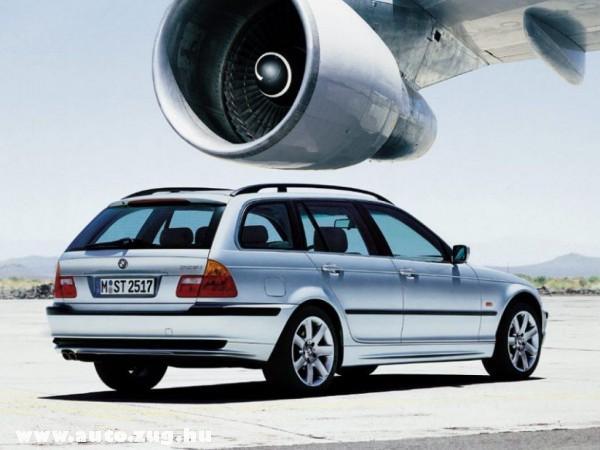 BMW 330 Kombi