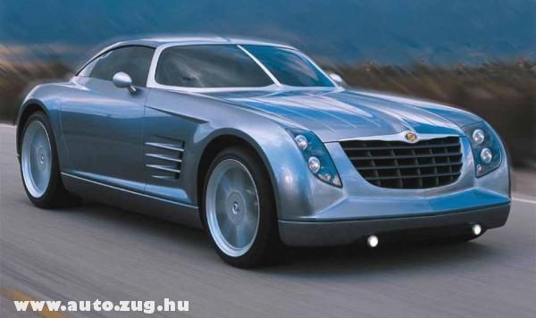 Chrysler 8