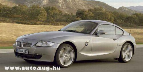 BMW Z4 Coupe 2006