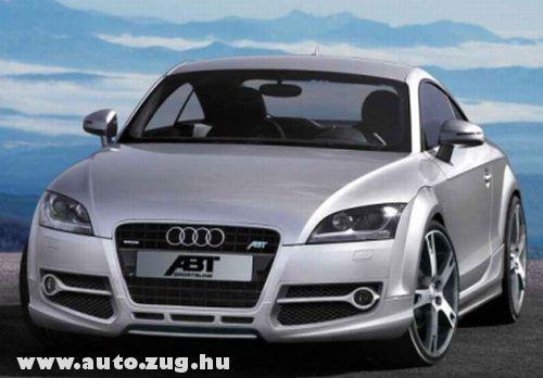 ABT Audi TT 2007
