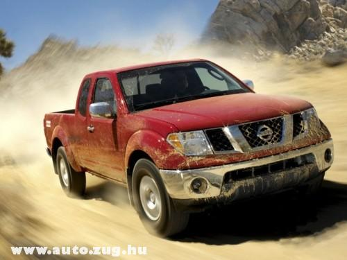 Nismo Nissan Frontier King Cab