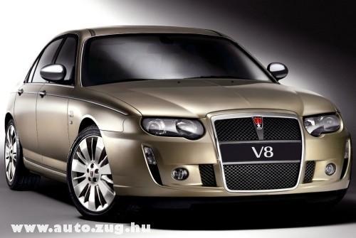 Rover 75 V8 2004