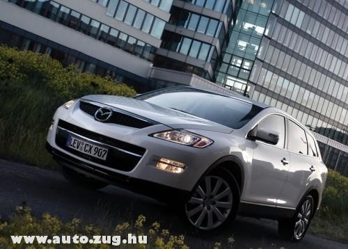 Mazda CX9 2009