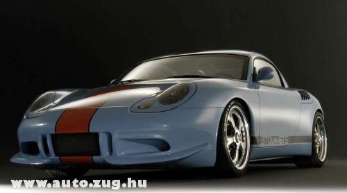 Stola GTS Concept 2003