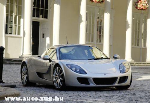 Farbio GTS 2008