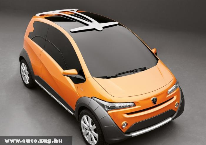 Italdesign Emas Country Concept 2010