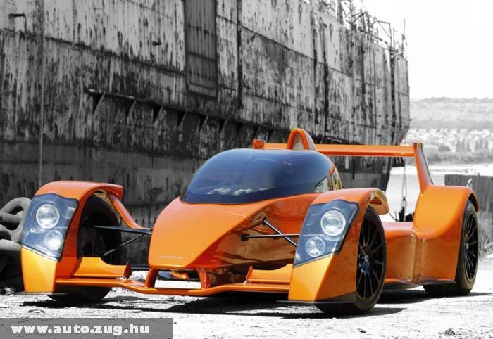 Caparo T1 2006