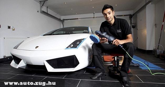 Egyedi autó gyártás 2. rész