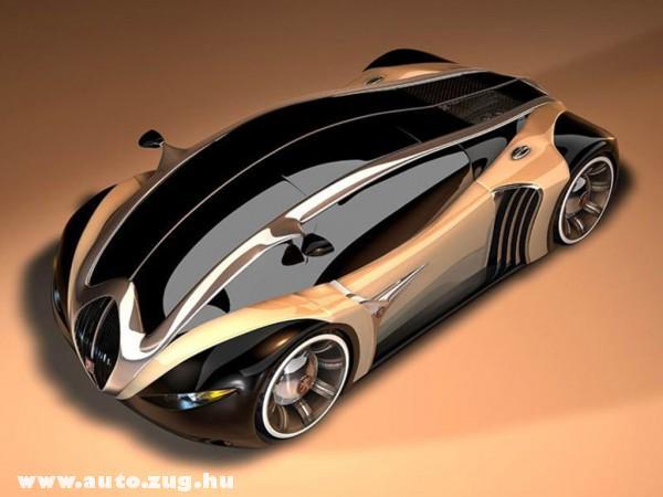 A jövõ autója