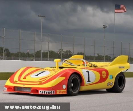4 millió dolláros Porsche 1970-bõl