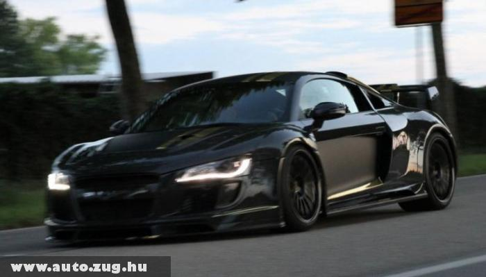 Audi PPI Razor GTR-10 - limitált 10 darabos széria