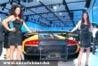 Szép lányok és egy Lamborghini Murcielago