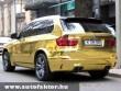 Arany BMW