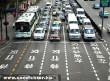 Városi pillanatkép Kínából
