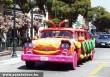 Színes limuzin