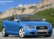 Audi A3 cabrio - egy újabb magyar autó